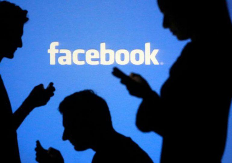Datos de 500 millones de usuarios de Facebook, publicados en línea