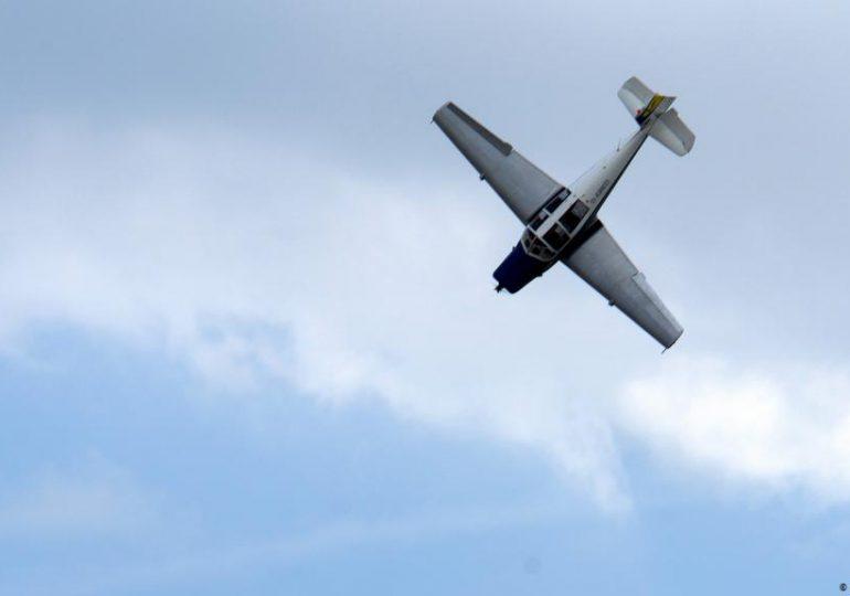 Accidente de aeronave deja seis muertos en Ecuador