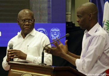 Renuncia primer ministro de Haití en medio de crisis, Presidente reacciona