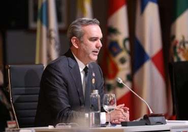 "Abinader en Cumbre Iberoamericana | ""Debemos evitar otra década perdida"""