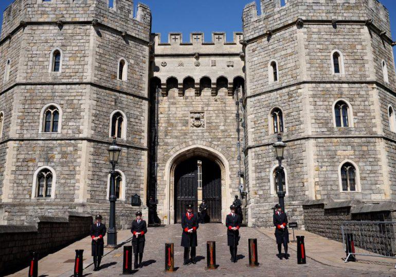 Así se desarrollará el funeral de Felipe: cortejo fúnebre, misa y honores militares