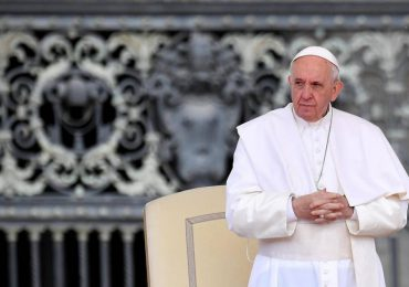"""Papa pide a mandatarios iberoamericanos una """"distribución equitativa"""" de las vacunas anticovid"""