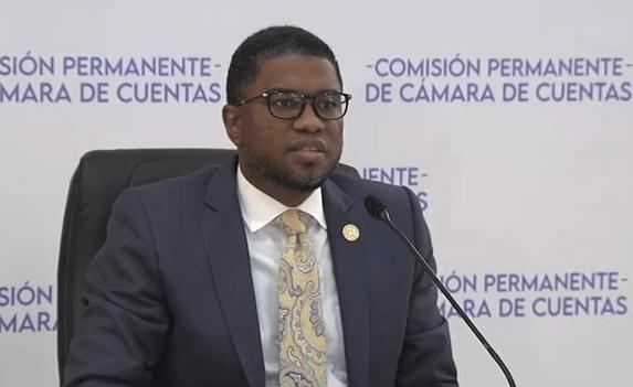 Janel Andrés Ramírez, escogido presidente de la Cámara de Cuentas