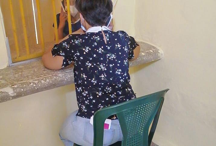Sistema penitenciario avanza en el reinicio de visitas familiares a los internos