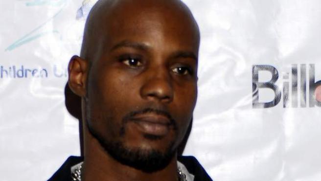 Rapero DMX, hospitalizado en estado vegetativo por una sobredosis