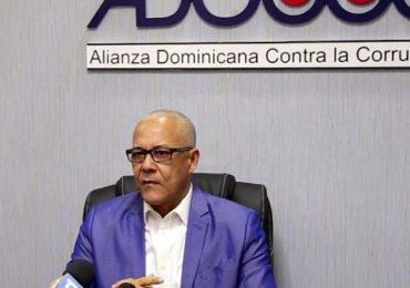 ADOCCO considera Cámara de Cuentas debe reclamar al Ministerio Público archivos obtenidos en allanamiento a pasada gestión