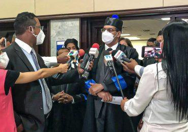 Aplazan para mayo el juicio preliminar a implicados en red de César el Abusador