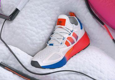 adidas Originals renueva lo clásico con el lanzamiento de las zapatillas ZX 2K BOOST