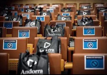 Detectan 10 casos de Covid en el hotel de Andorra donde será la Cumbre Iberoamericana