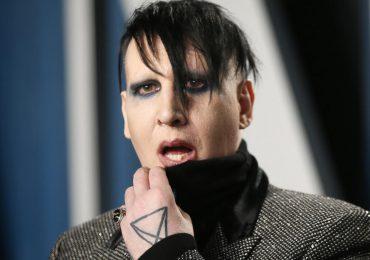 """Estrella de """"Game of Thrones"""" demanda a Marilyn Manson por violación y torturas"""