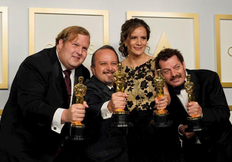 ¿Quiénes han sido los latinos galardonados en los premios Oscar 2021?