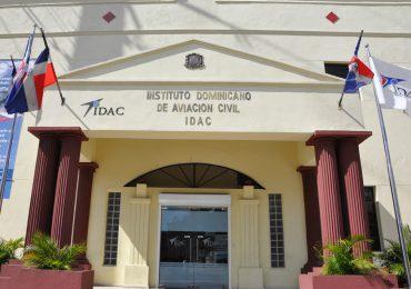 Gobierno respalda iniciativas de aviación privada a través del IDAC