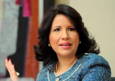 Margarita Cedeño condena acto en contra de activistas luchadoras por tres causales