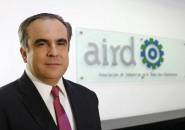 AIRD hace un llamado al sector a ser una potencia industrial