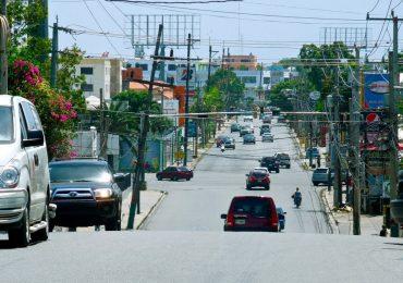 La avenida Charles Summers ahora se llamará Rafael Corporán de los Santos
