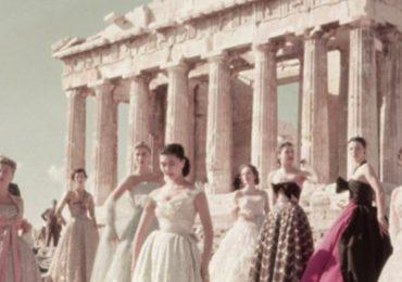 Dior realizará desfile en junio en Atenas para su nueva colección crucero