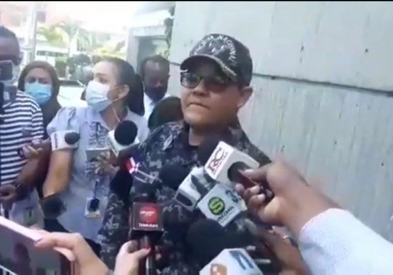 VIDEO   PN está detrás de los supuestos delincuentes que fueron confundidos por pareja de esposo; no dan nombres ni detalles