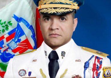 Coronel denuncia amenazas del general de Brigada José Manuel Frías Rodríguez