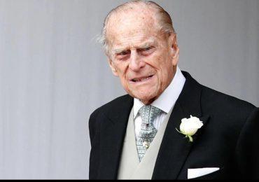Funeral del príncipe Felipe el próximo sábado en castillo de Windsor