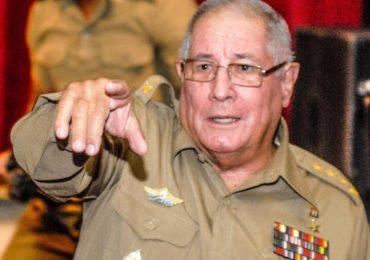 Cuba nombra nuevo ministro de defensa en vísperas del congreso del PCC