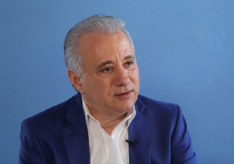 """Antonio Taveras : """"la corrupción es un mal que se ha enraizado en el ADN  ''"""