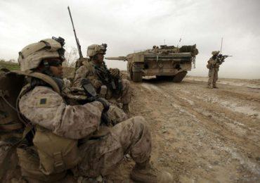 EEUU enviará refuerzos para proteger la retirada de sus tropas en Afganistán