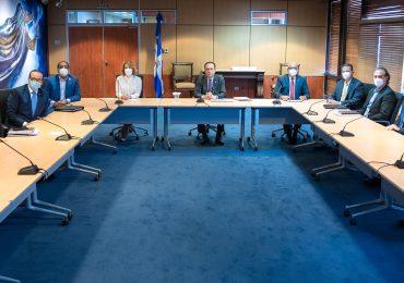 Banco Central y FMI inician reuniones de la consulta del artículo IV del Convenio Constitutivo del Fondo
