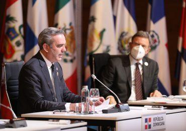 Cumbre Iberoamericana | Abinader aboga por la distribución más justa de la riqueza del mundo