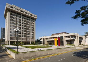 BCRD informa depósito equivalente a US$649.05 millones por asignación de DEG del FMI a RD