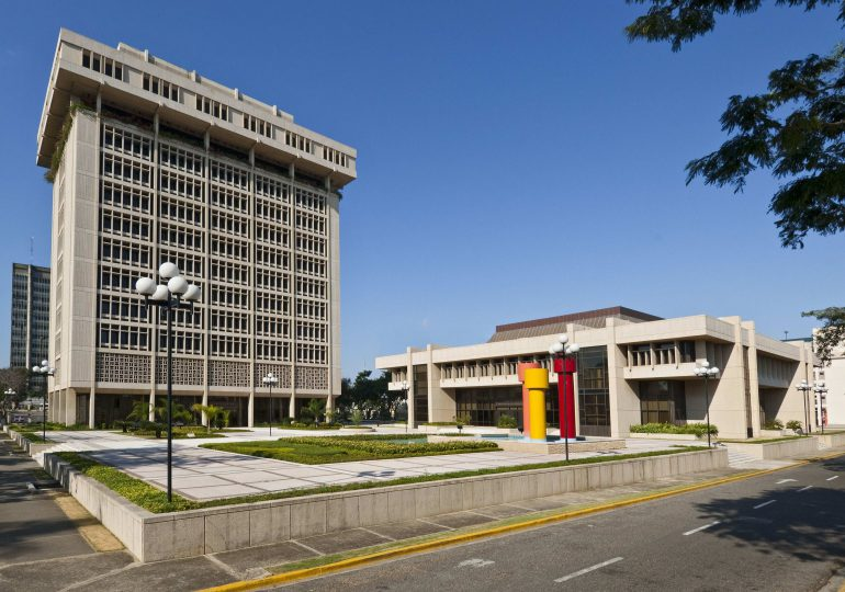 Economía nacional crece un 10.6% durante el mes de marzo, según resultados preliminares del BCRD
