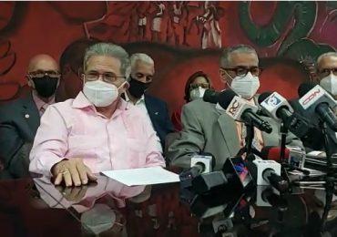 VIDEO | Médicos anuncian paro de 24 horas en tres provincias en reclamos a las ARS