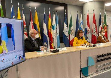 Agrio intercambio de críticas en Cumbre Iberoamericana por Venezuela