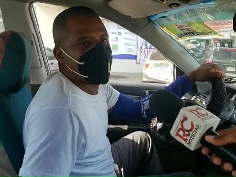 VIDEO | Chóferes saludan disposición para vacunar personal de sector transporte
