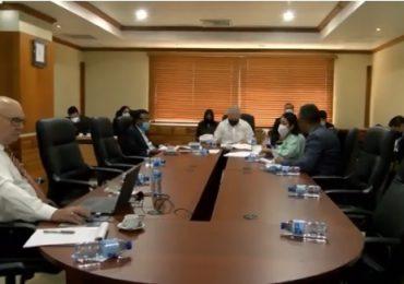 VIDEO | Comisión de Justicia del Senado discute proyectos de leyes de fiscalización