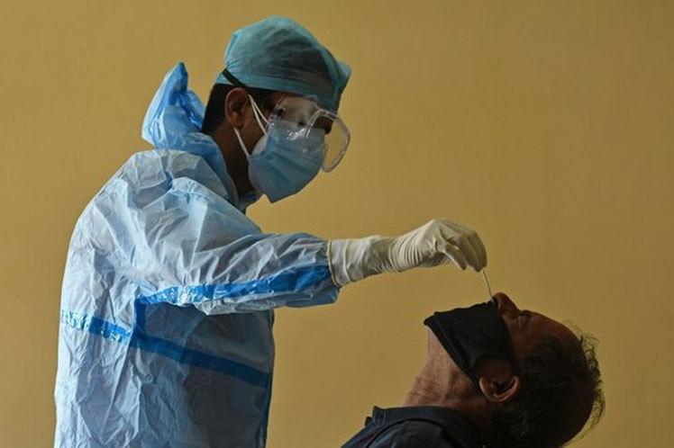 Coronavirus RD | Se eleva a 1,094 nuevos contagios y reportan nueve decesos en las últimas 24 horas