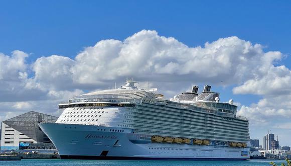 Cruceros podrán volver a zarpar desde Florida a partir de julio