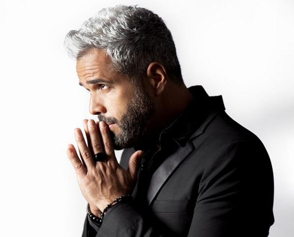 Daniel Santacruz nominado en tres categorías a Premios Soberano 2021