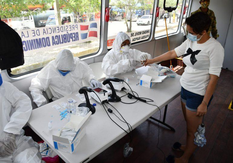 RD, entre los países de América Latina con menos muertes por Covid-19