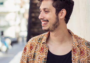 Diego Jaar presenta nuevo sencillo musical