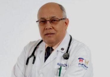 Fallece a causa del Covid-19 exministro de Salud Erasmo Vásquez
