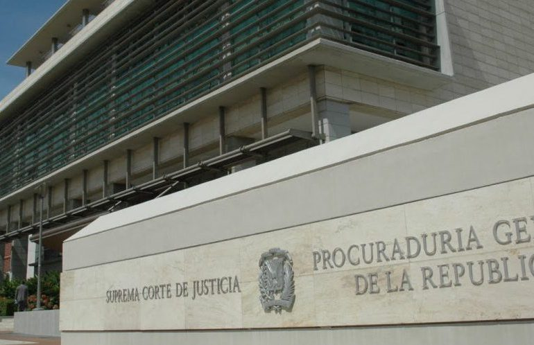 Apresan al jefe de seguridad de Danilo Medina y otras cuatro personas vinculadas a este