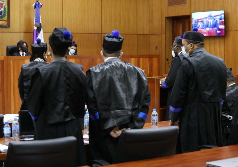Caso Odebrecht | Defensas ''evaden'' petición de incorporación de delaciones premiadas
