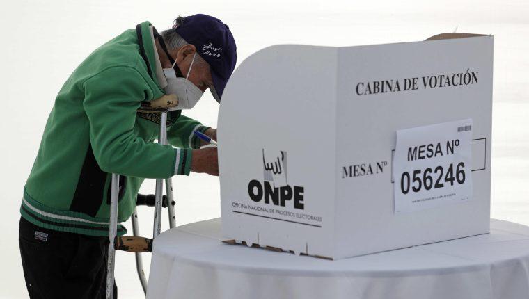 Perú, un pasado imperial y un presente de instituciones débiles
