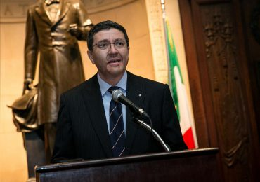 """La Embajada de Italia presenta el libro """"El Legado Italiano en República Dominicana"""""""