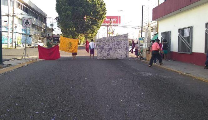 Enfrentamiento entre comunidades indígenas deja siete muertos en México