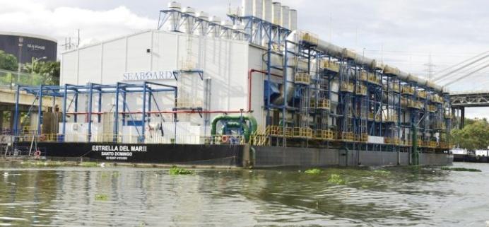 Censuran a Seaboard por reconocer que su planta no opera con niveles ambientales óptimos