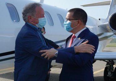 Director del Programa Mundial de Alimentos de la ONU llega a Venezuela