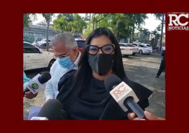 VIDEO   David Ortiz interpone demanda de pensión alimentaria a la madre de su hijo menor