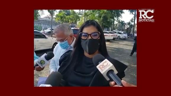 VIDEO | David Ortiz interpone demanda de pensión alimentaria a la madre de su hijo menor