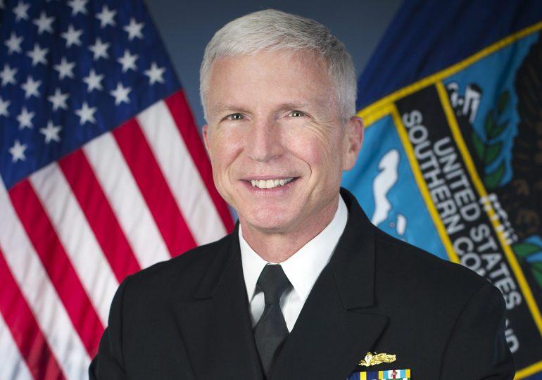 Comando Sur EE.UU visitará RD para eventos bilaterales y conferencia de seguridad en el Caribe